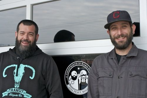 """The Goodfriend Beer Garden & Burger House guys, Matt Tobin & Josh Yingling, are teaming up w/ a former Village Marquee sous chef, Oliver Sitrin, to open a new concept called The Blind Butcher this spring in lower Greenville. The restaurant will focus on house-made meats, """"including sausage, pastrami, & corned beef made in-house by Chef Sitrin;"""" & a tap wall with 20 brews """"a selection of the best in European, American craft, & local beers"""", & beer will also be available by the liter…"""