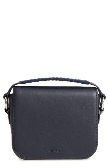 ALLSAINTS . #allsaints #bags #leather #clutch #hand bags #
