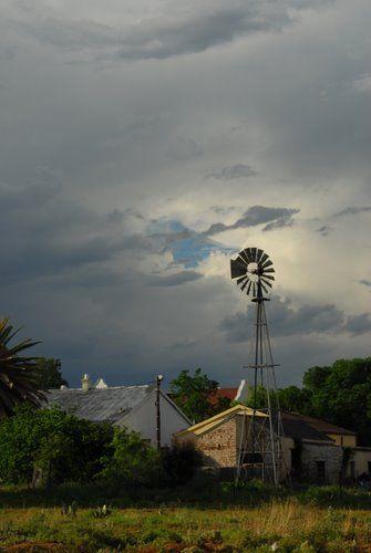 Karoo- south africa