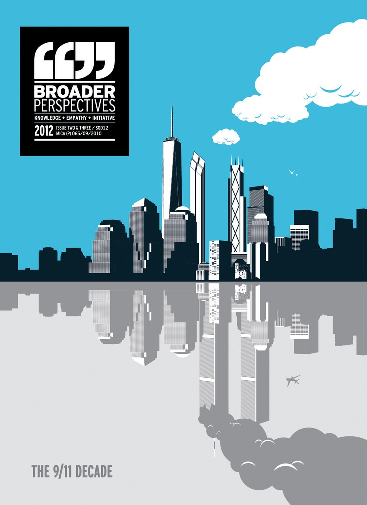broader perspectives essay issue 2011 Since the 1990's racial profiling has become a major issue in our society  essay sample on qualitative research project  is based on a broad perspective that.