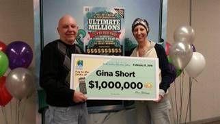 Combatte contro il cancro e vince alla lotteria: 'Ho una seconda possibilità'