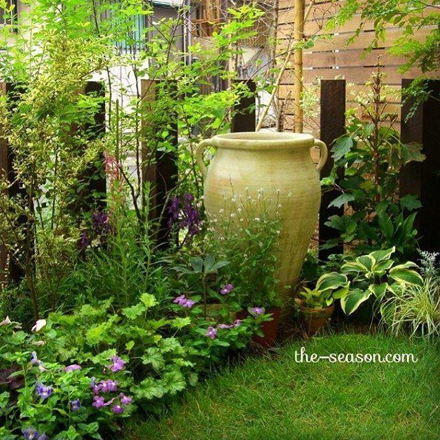 お庭やエクステリアを飾るアイテムとして、テラコッタ鉢はいかがでしょうか。 ・ 少し大きめサイズなら、植物を植えなくても置くだけで、素敵な存在感を演出してくれます ・ #ザシーズン #お庭 #庭 #ガーデン #ガーデンデザイン #暮らし #暮らしを楽しむ #ガーデニング #エクステリア #外構 #住まい #家 #植物 #花 #緑 #緑のある暮らし #新築 #リフォーム #リノベーション #日々 #日々の暮らし #gardening #garden #gardendesign #entrance #exterior #photo #picture #plants #ザシーズン学園前