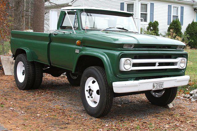 Used 4x4 Montana 1966 | Autos Post
