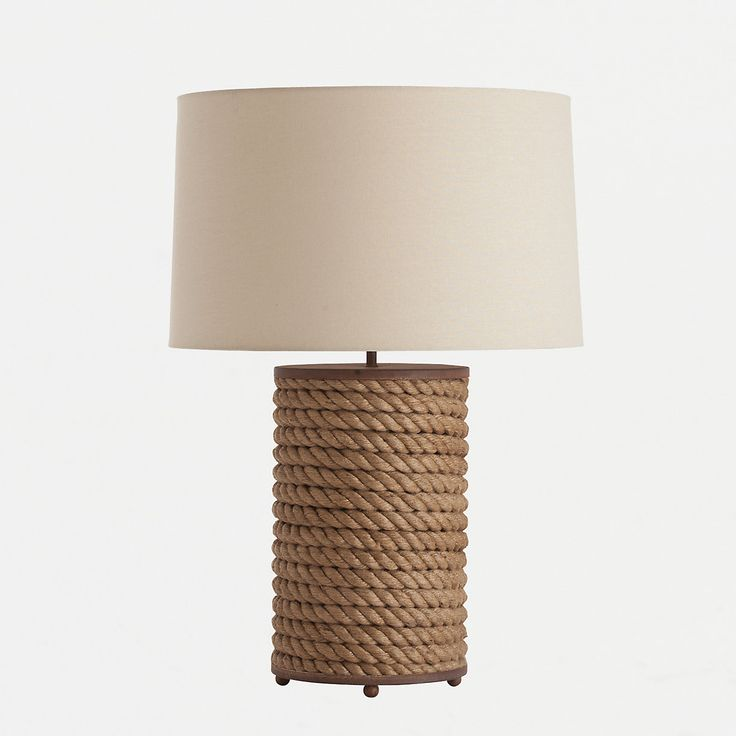 Best 25+ Rope lamp ideas on Pinterest | Stylish home decor, Solar ...