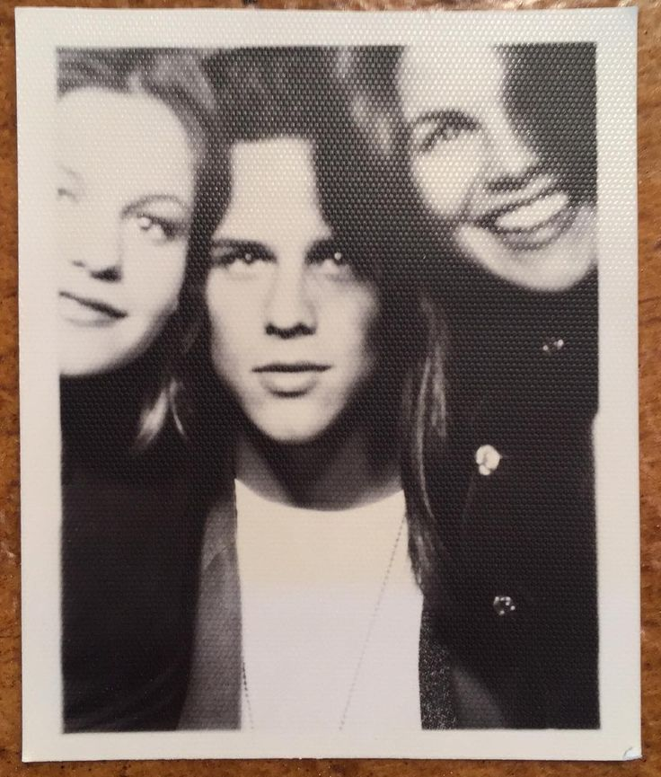 Full House - DJ, Steve & Becky