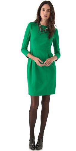 Nanette Lepore Avon Vale Dress