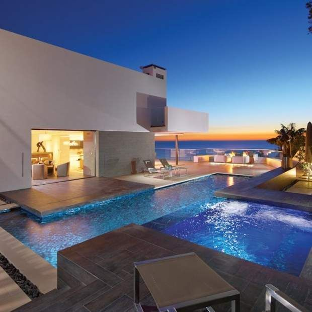 California Small Houses With Pools: 1000+ Images About Swimming Pools On Pinterest