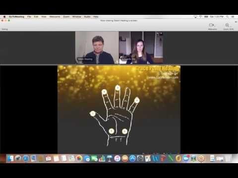 Akasha Chronik - Gnaden Punkte - mit Gabrielle Orr und Nico Balschuweit  -  Muster auflösen - YouTube