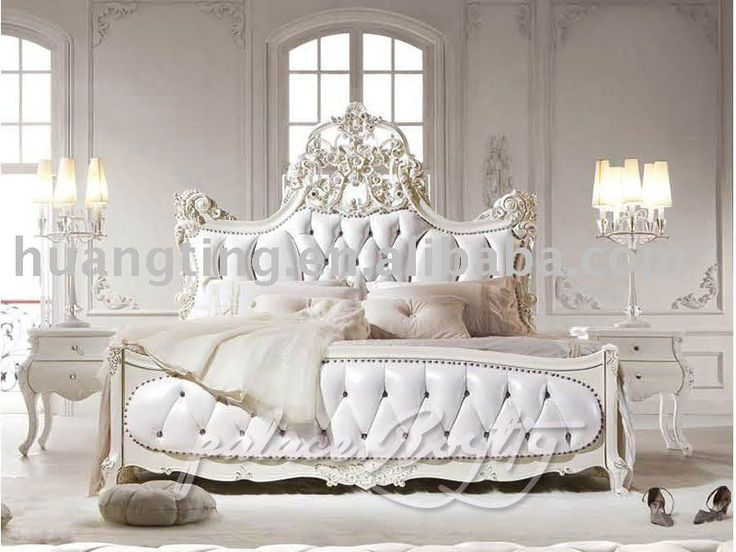 99 best Rococo Bedrooms images on Pinterest | Bedrooms, Beautiful ...