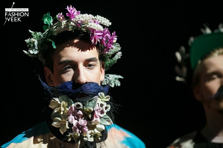 BACKSTAGE FW 14/15 Showcase выпускников Владимира Бухинника, СПбГЭУ (Кафедра "Дизайн костюма") www.spbfashionwee... #spbfw #fashion #peterburg #backstage #bukhinnik