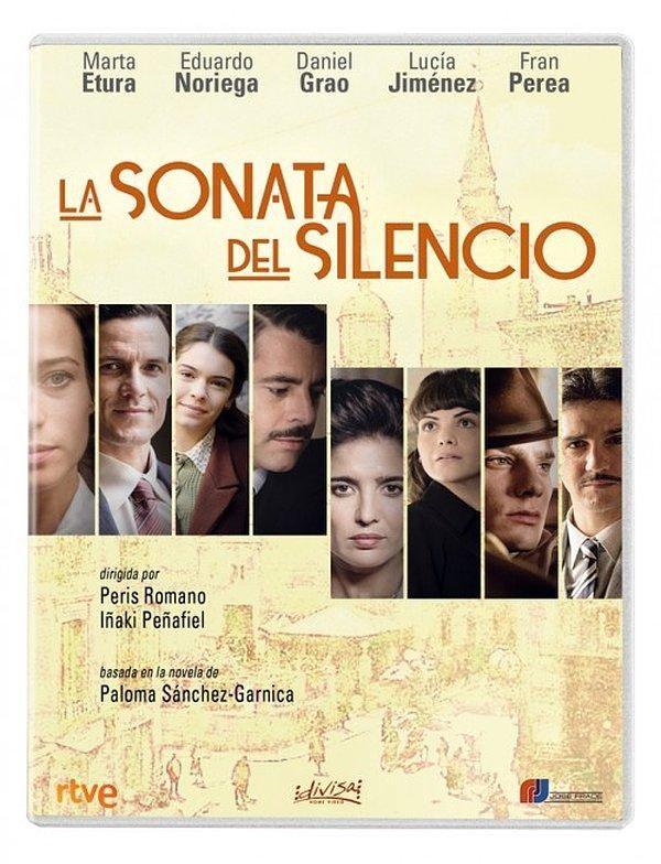 La sonata del silencio (TV Series 2016)