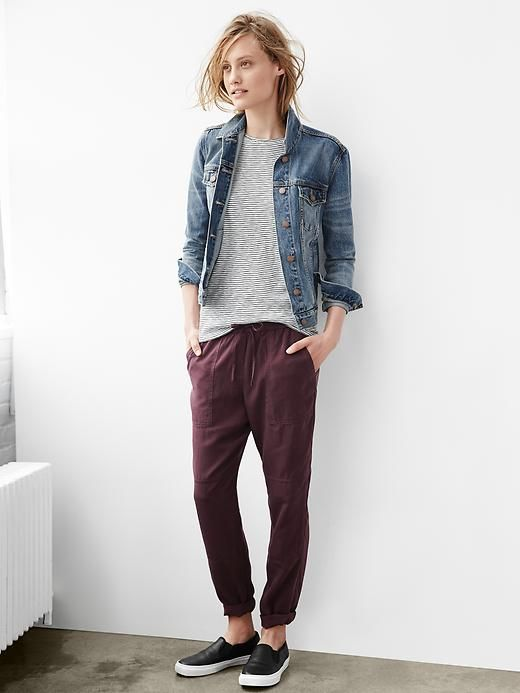 Comfy Cozy Couture: Gap Fall Fashion