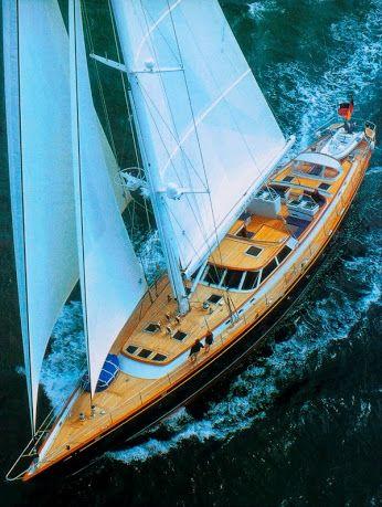 Sailing - Topluluk - Google+