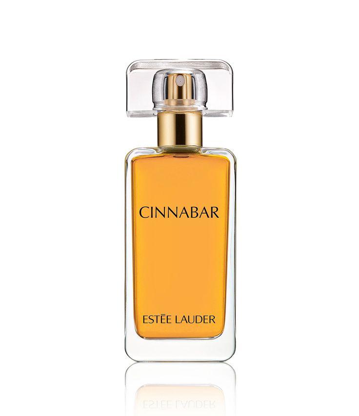 Estee Lauder Cinnabar Fragrance Spray
