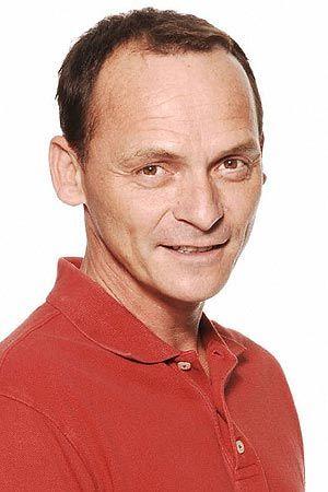 Perry Fenwick - Film & TV actor. 2006.