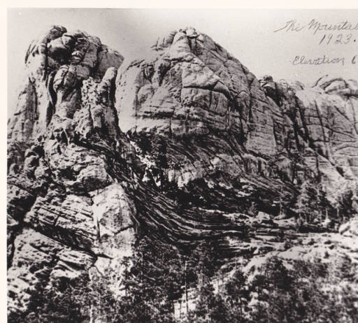 26 best images about mount rushmore history on pinterest for Mount rushmore history facts