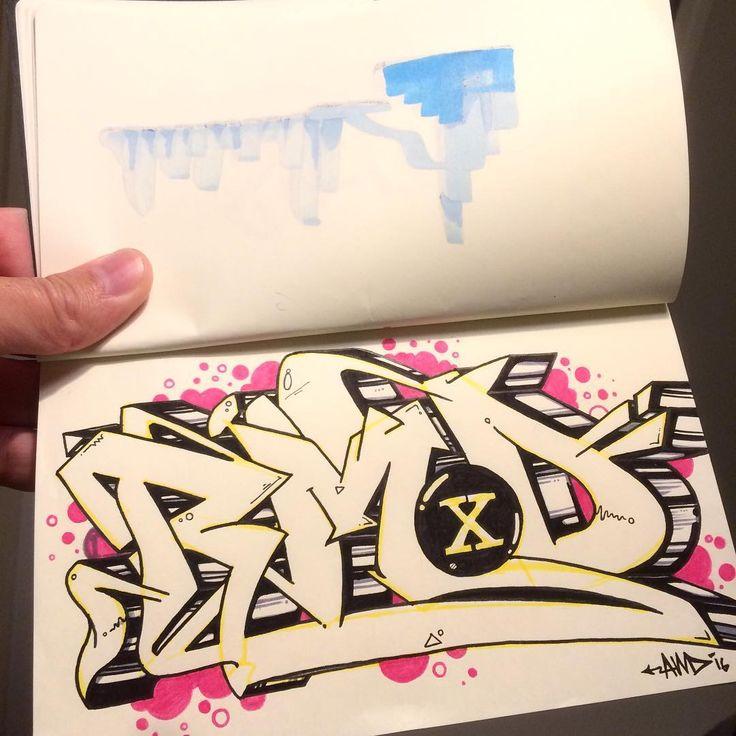 RMXD | Blackbook | www.instagram.com/adidick