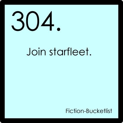 Idea Fromchandlermurialbing-: Bucket List, Nonfiction Bucket, Random Things, Stars, Fun Stuff, Startrek 3, Fictional Bucketlist, Fiction Bucketlist, Star Trek 3