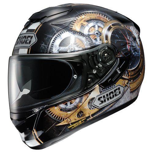 Shoei GT-Air Cog Helmet - @RevZilla