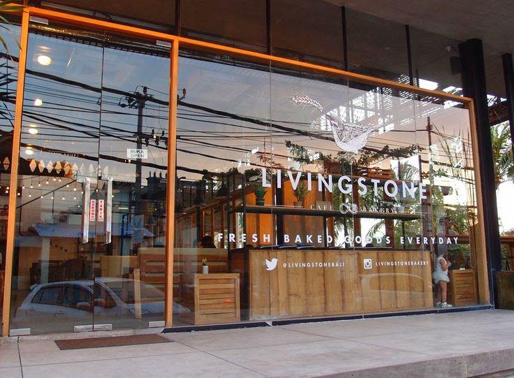 Livingstone Seminyak Bali | The Best Nightlife in Jakarta: Clubs, Bars, Spas, Restaurants