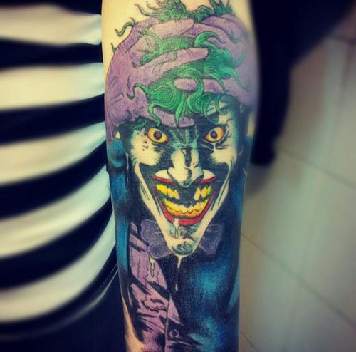 """""""… Where the screaming is unbearable…"""" 