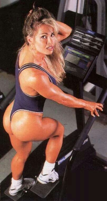 Nude gym girls pics online — photo 3