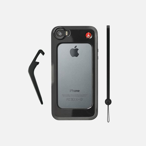 Manfrotto - KLYP+ Bumper for iPhone 5 / 5S