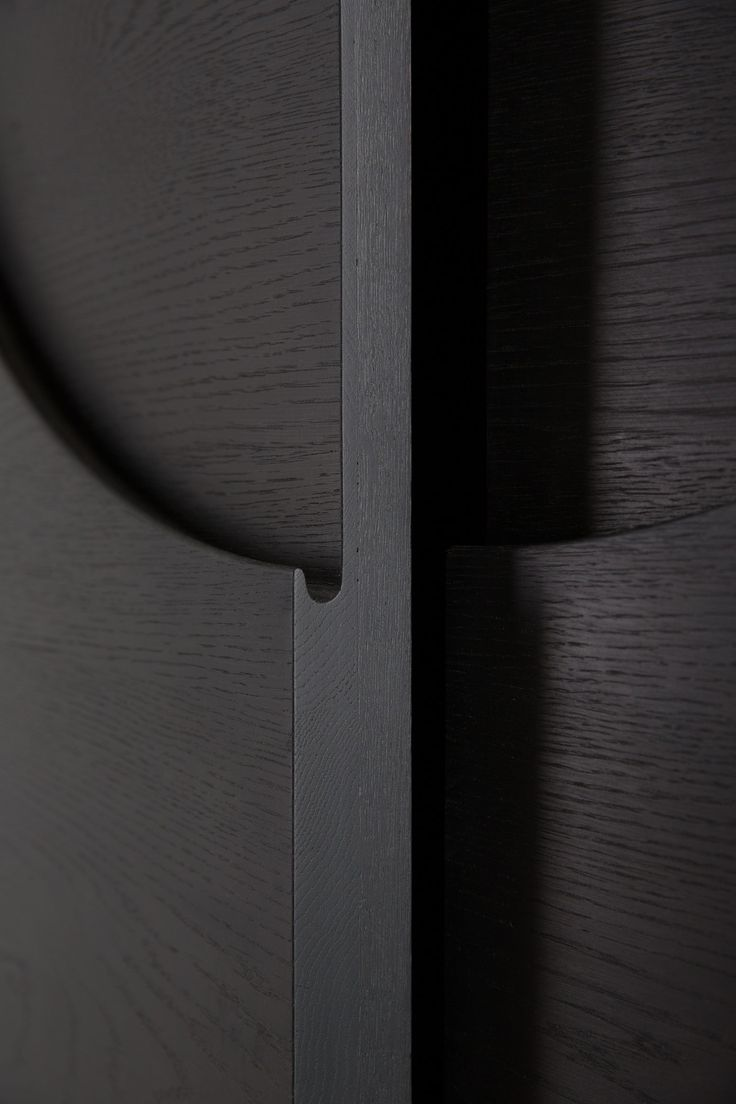 Noah Drinks Cabinet - Contemporary Mid-Century / Modern Bar Cabinets - Dering HallDE