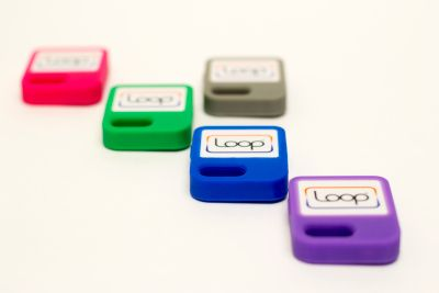 Payments Startup Loop Debuts A Mobile Wallet App That Lets You Pay With Your iPhone | TechCrunch