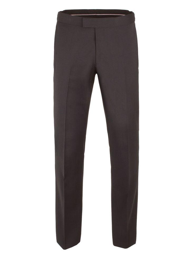 Buy: Men's Alexandre of England Balham Black Dresswear Trouser, Black for just: £124.00 House of Fraser Currently Offers: Men's Alexandre of England Balham Black Dresswear Trouser, Black from Store Category: Men > Suits & Tailoring > Suit Trousers for just: GBP124.00