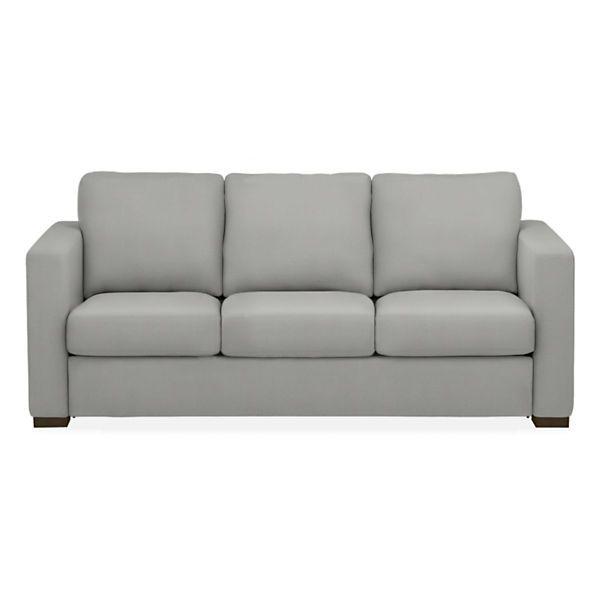 Berin Wide Arm Day U0026 Night Sleeper Sofas   Modern Sleeper Sofas   Modern  Living Room