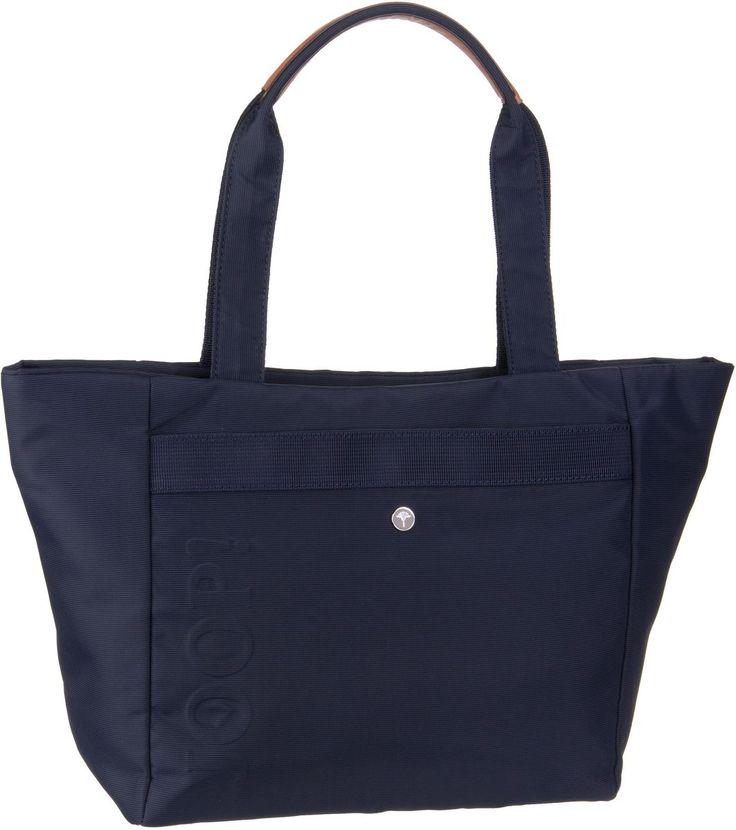 Taschenkaufhaus Joop Nylon Naviga Helena Shopper LHZ FS Dark Blue - Handtasche: Category: Taschen & Koffer > Handtaschen > Joop…%#Taschen%