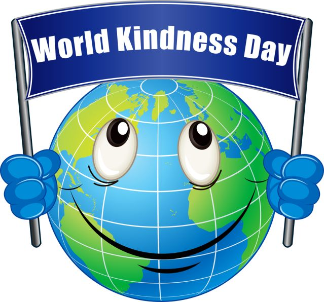 Be Kind Every Day | World, Every day and World kindness day