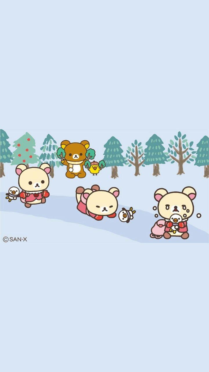Iphone Wallpaper おしゃれまとめの人気アイデア Pinterest Bowjung リラックマ イラスト キャラクター 壁紙 かわいいイラスト