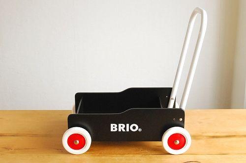 BRIO 手押し車