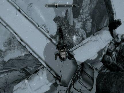Riding a Horse Riding a Dragon - Skyrim Comics - Gallery - Elder Souls
