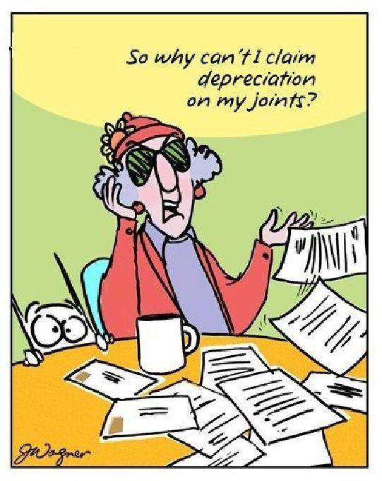 crabby lady cartoon | just b.CAUSE