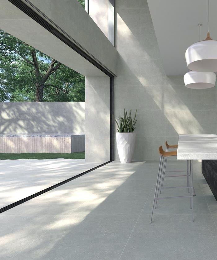 Large Concrete Tiles Innovative Concrete Floor Tiles Best Concrete Tiles Ideas On Large Conc Polished Concrete Tiles Concrete Tile Floor Concrete Tiles Kitchen