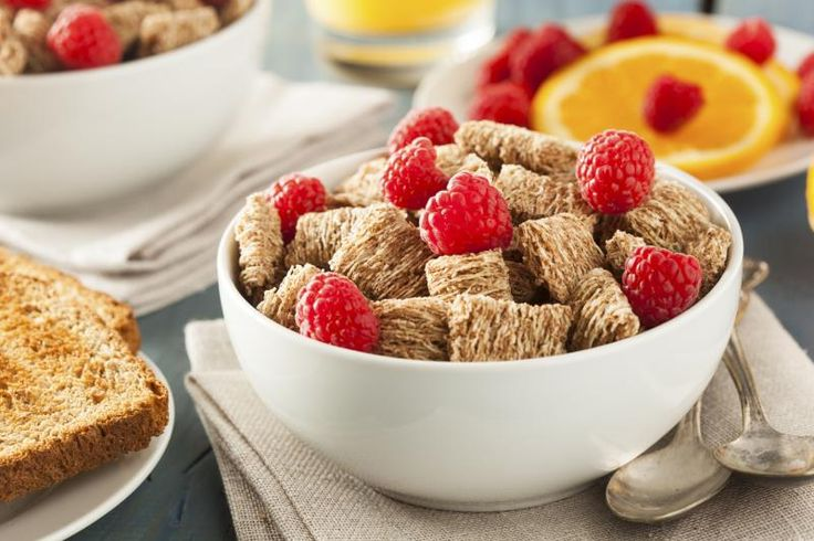 Shredded Wheat Cereal and Health