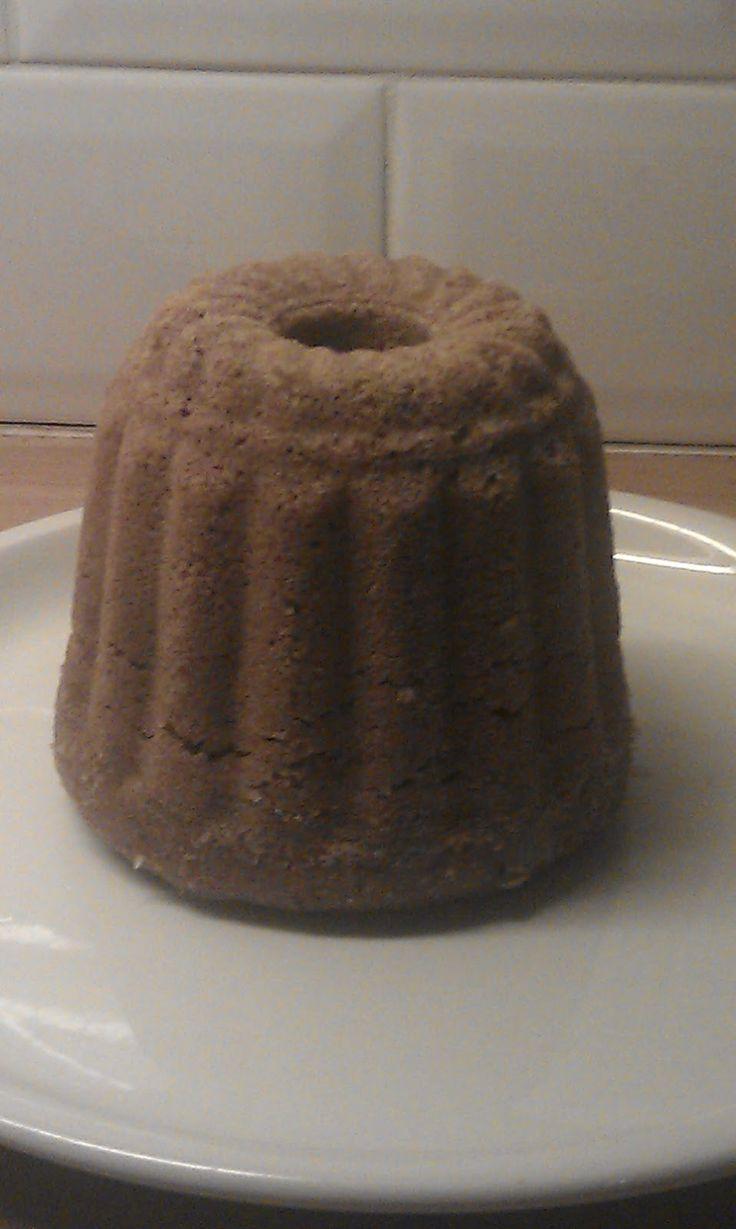 Zelfgemaakte Groningse poffert. Leuk, lekker en niet duur. Kun je maken zonder oven!!!