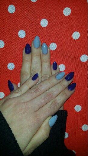 hypnotic grey&blu