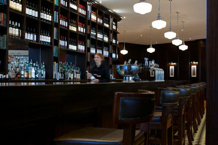 Clayton Hotel Leeds-Inkwell Bar