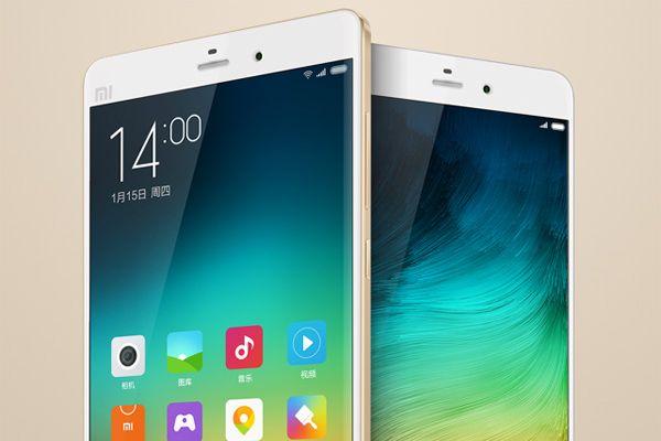 Xiaomi Mi Note: lo smartphone anti-iPhone è cinese. #TechNews #mobile #smartphone #XiaomiMiNote