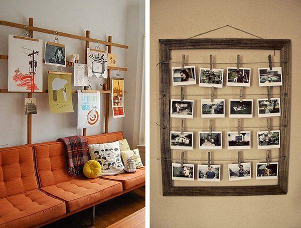 Obývák - Inspirace (Living room)