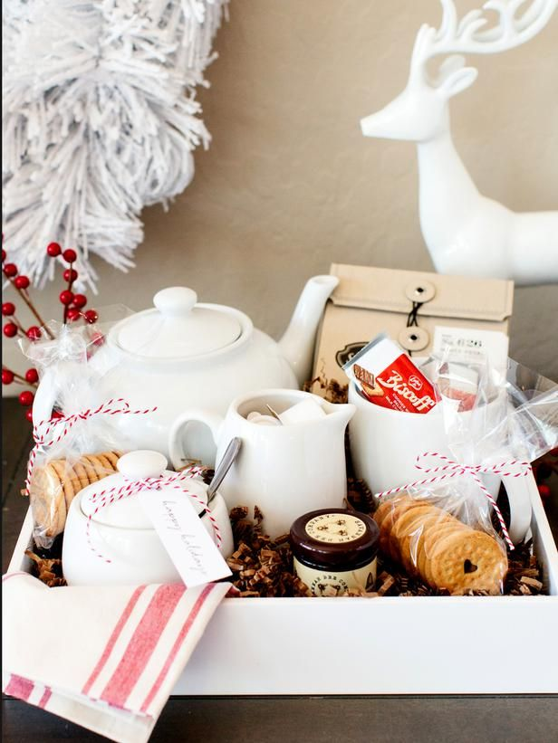 For the tea lover on your list...                                                                                                                                                                                 More