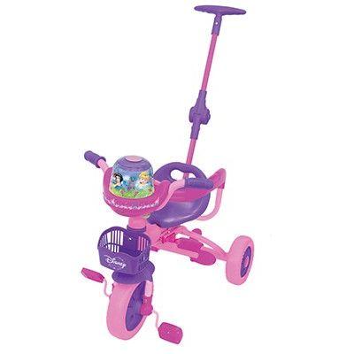 Tricicleta copii Disney