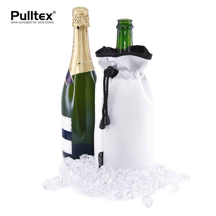 Champagne Cooler Bag, Pulltex Sparkling Wine Cooler Bag South Africa #champagne #champagnegifts #winegifts #bubbly #champagnecooler #sparklingwine #corporategifts #pulltex
