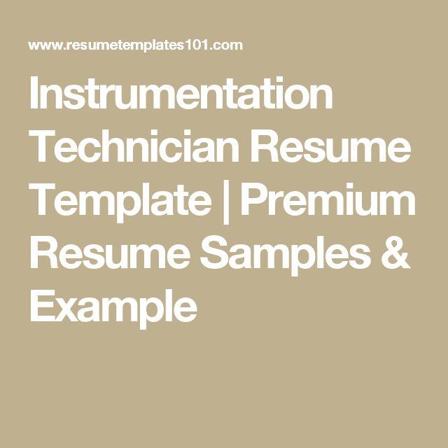 Electronics Technician Resume Samples Fleet Enginer Resume Fleet