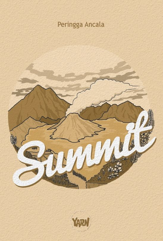 Summit by Peringga Ancala. Published on 25 May 2015.