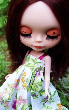 Sladké petúnie I    Custom komise pro Carolinelouise.     Nouchka ♥    Flickr